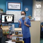 Hospital Ampang's Request For Suction Toothbrushes & Swabs Granted