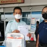 Serdang Hospital Receives Portable Suction Units by BAC